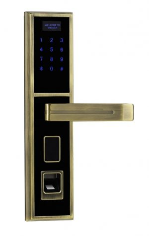 Khóa vân tay VN-6050 VNLOCK (2)
