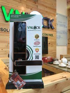 Khóa thẻ từ VN-8061C