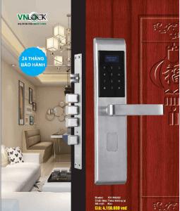 Cách lựa chọn khóa cửa điện tử phù hợp cho căn nhà của bạn