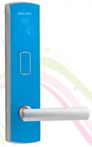 Khóa cửa từ RFID – Công nghệ tương lai